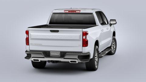 New 2020 Chevrolet Silverado 1500 LT