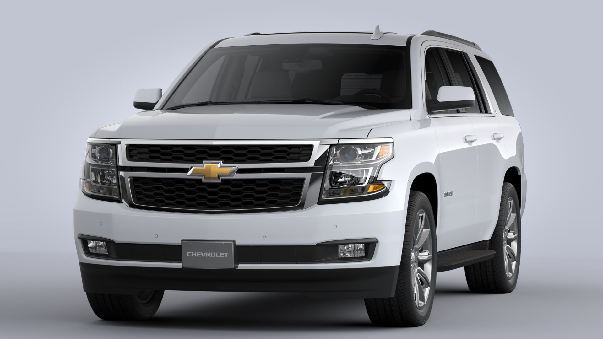 New 2020 Chevrolet Tahoe LT Four Wheel Drive SUV