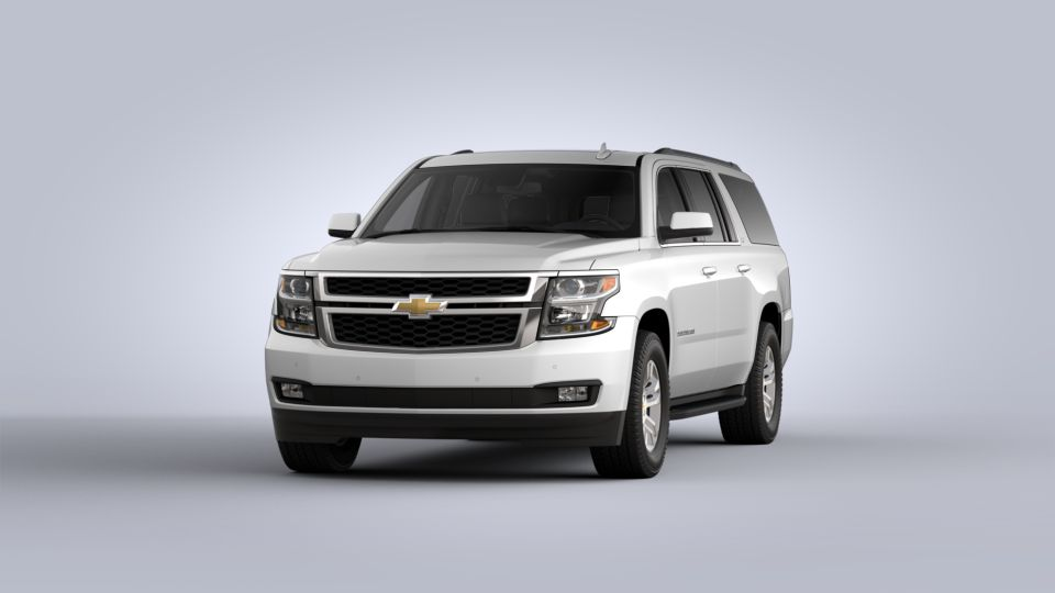 New Chevy Suburban For Sale In Lugoff Sc
