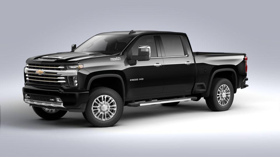 2020 Chevrolet Silverado 2500hd Build And Price Chevrolet Canada