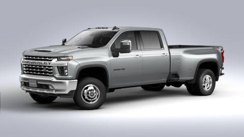 2020 Chevrolet Silverado 3500 HD