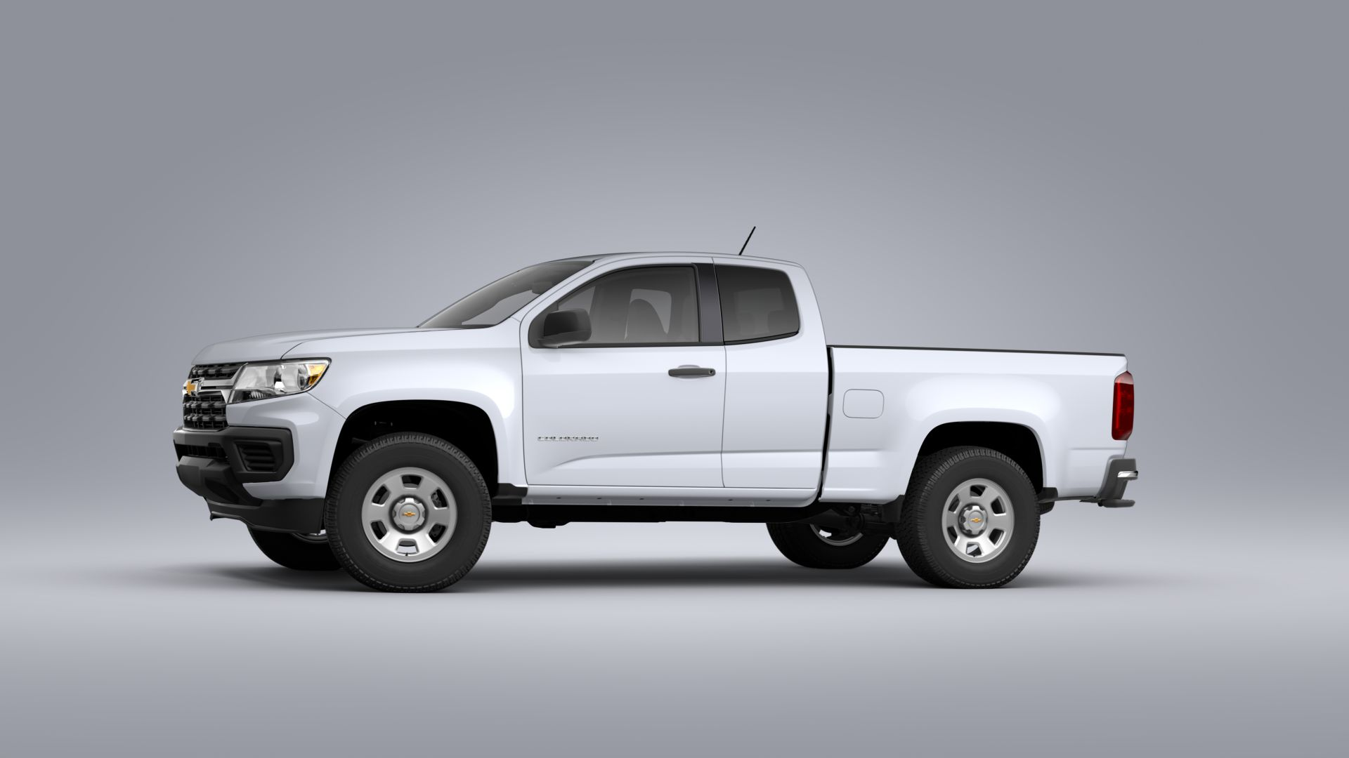 new 2021 chevrolet colorado wt extended cab in new orleans