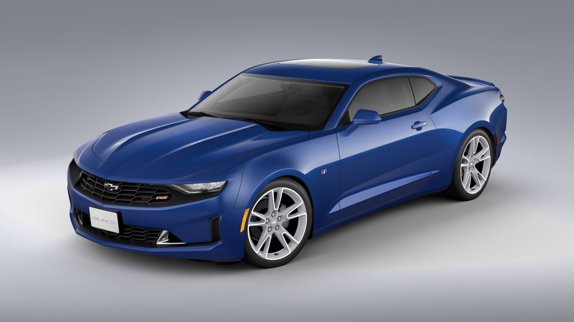 New 2021 Chevrolet Camaro 1LT REAR WHEEL DRIVE Coupe
