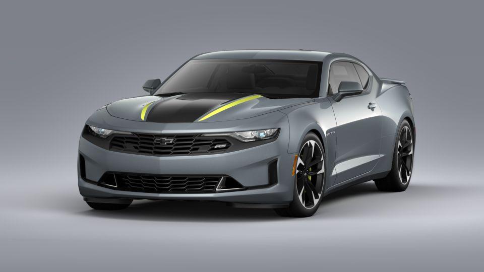 2021 Chevrolet Camaro 2LT