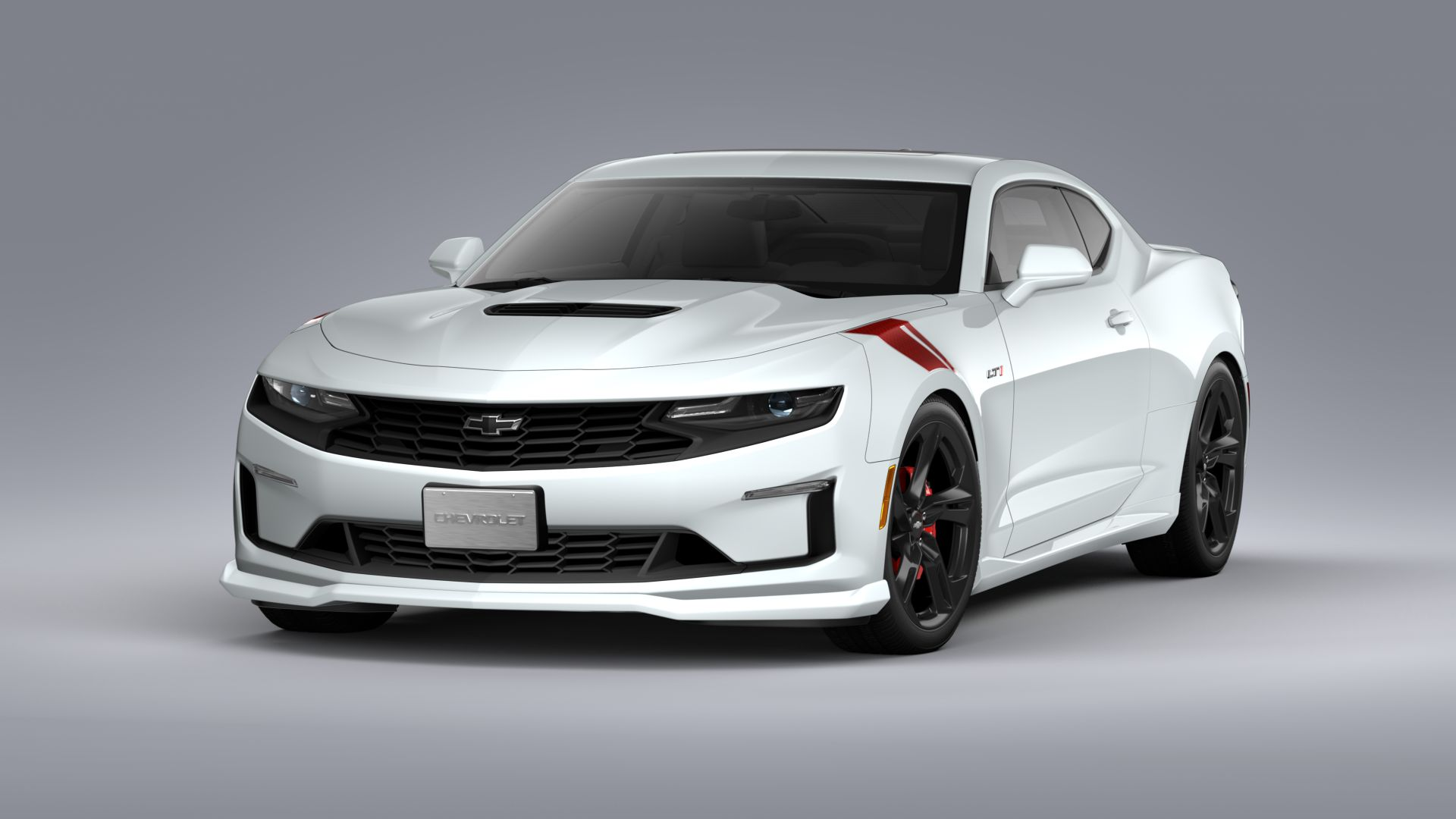 2021 Chevrolet Camaro LT1 REAR WHEEL DRIVE Coupe