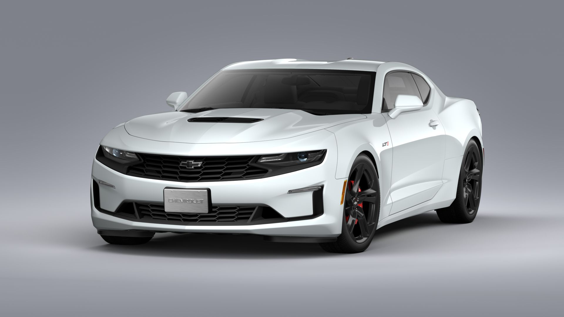 New 2021 Chevrolet Camaro LT1 REAR WHEEL DRIVE Coupe