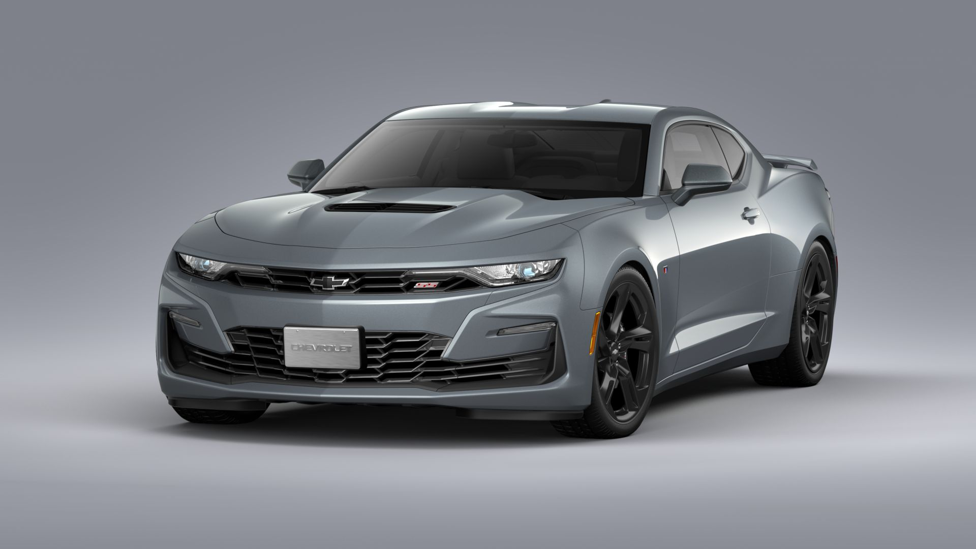New 2021 Chevrolet Camaro 1SS REAR WHEEL DRIVE Coupe