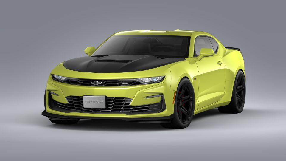 2021 Chevrolet Camaro 1SS