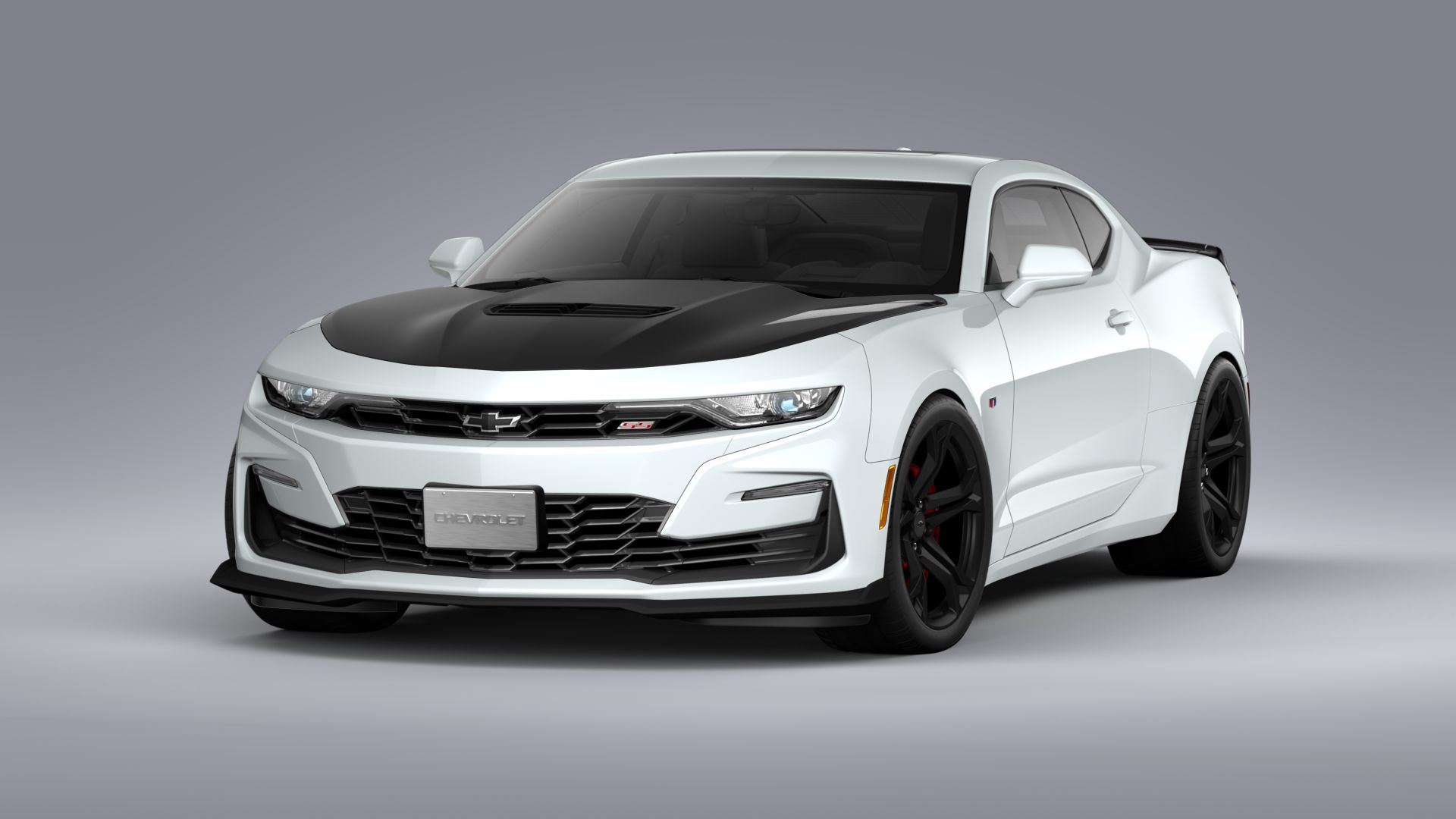 New 2021 Chevrolet Camaro 2SS REAR WHEEL DRIVE Coupe