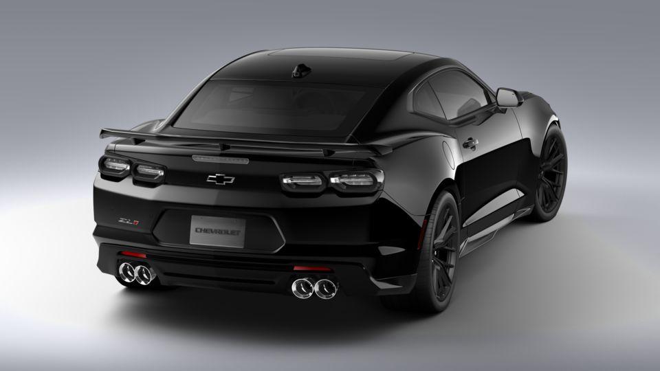 New 2021 Chevrolet Camaro ZL1