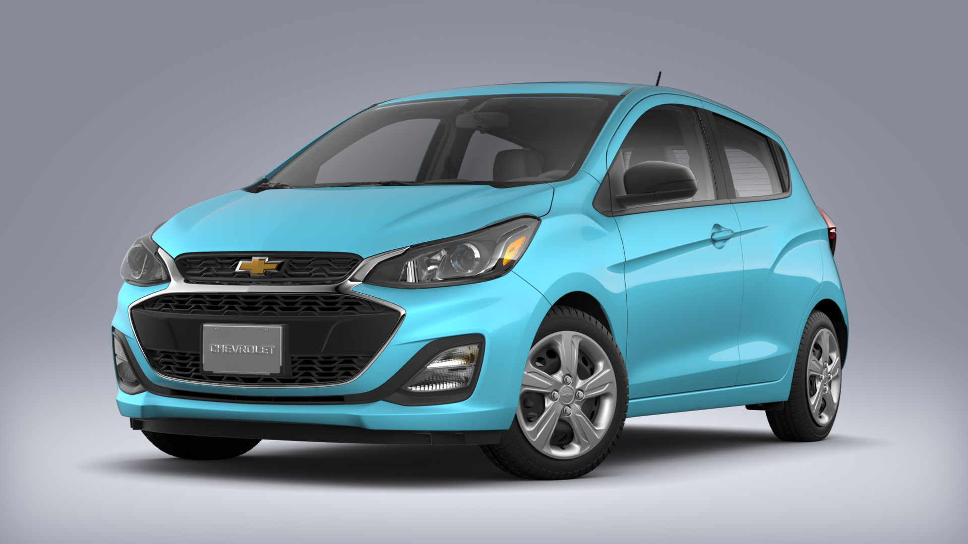 2021 Chevrolet Spark LS Manual