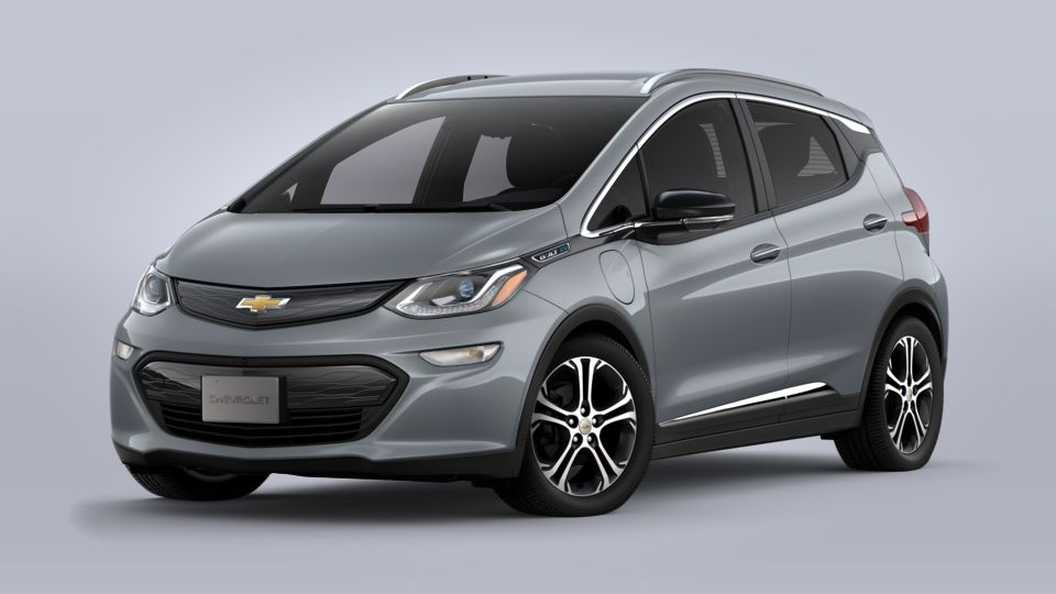 New 2021 Chevrolet Bolt EV Premier FWD Hatchback