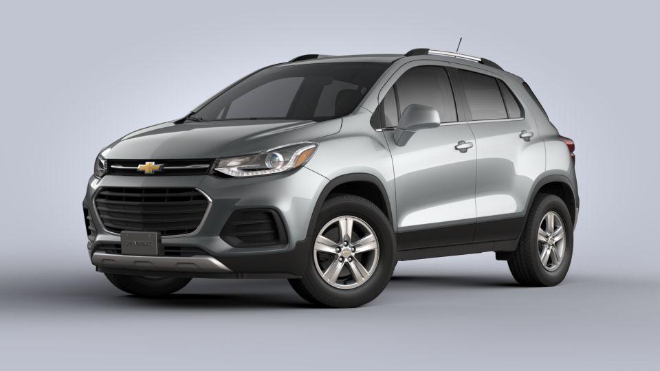 New 2021 Chevrolet Trax LT ALL WHEEL DRIVE SUV