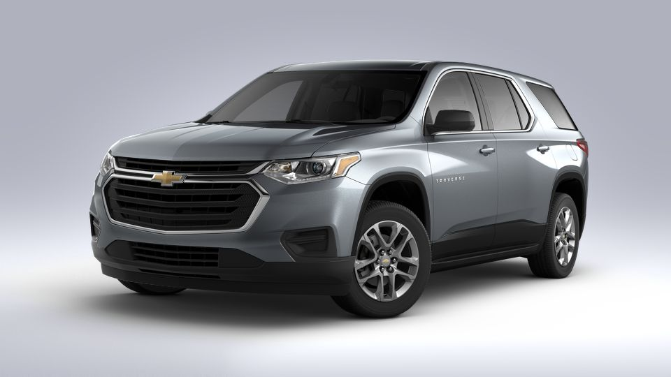 2021 Chevrolet Traverse LS