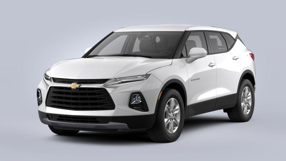 2021 Chevrolet Blazer L