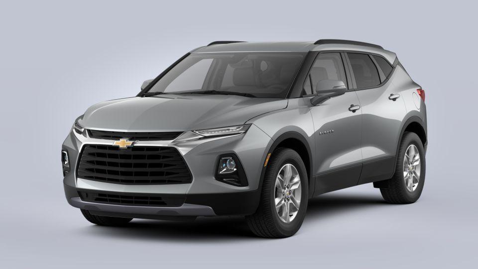New 2021 Chevrolet Blazer 1LT