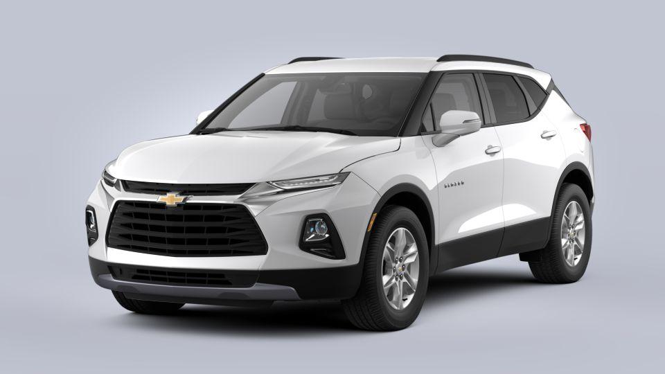 New 2021 Chevrolet Blazer 2LT FRONT WHEEL DRIVE SUV