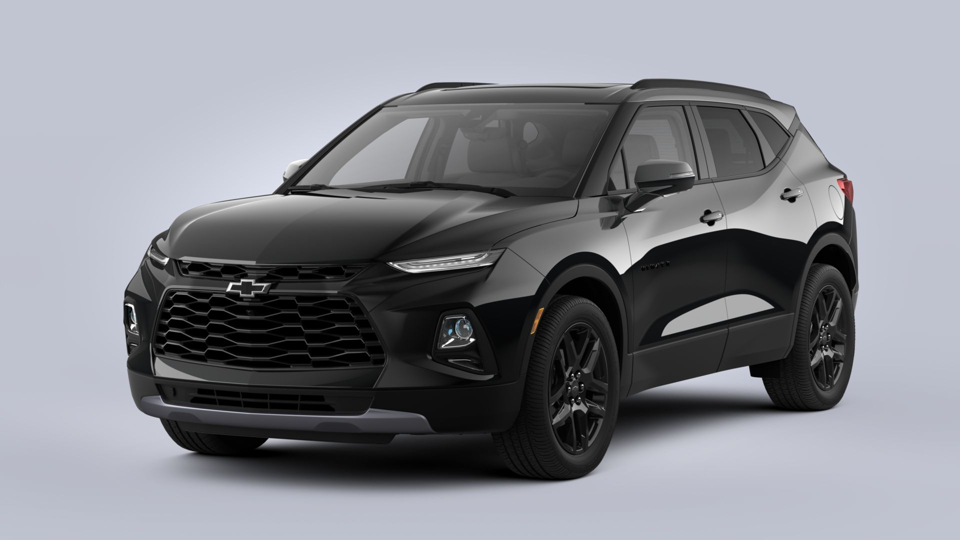 New 2021 Chevrolet Blazer 3LT FRONT WHEEL DRIVE SUV