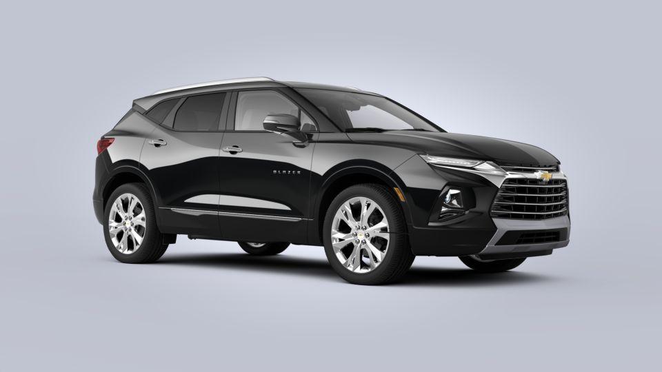 New 2021 Chevrolet Blazer Premier