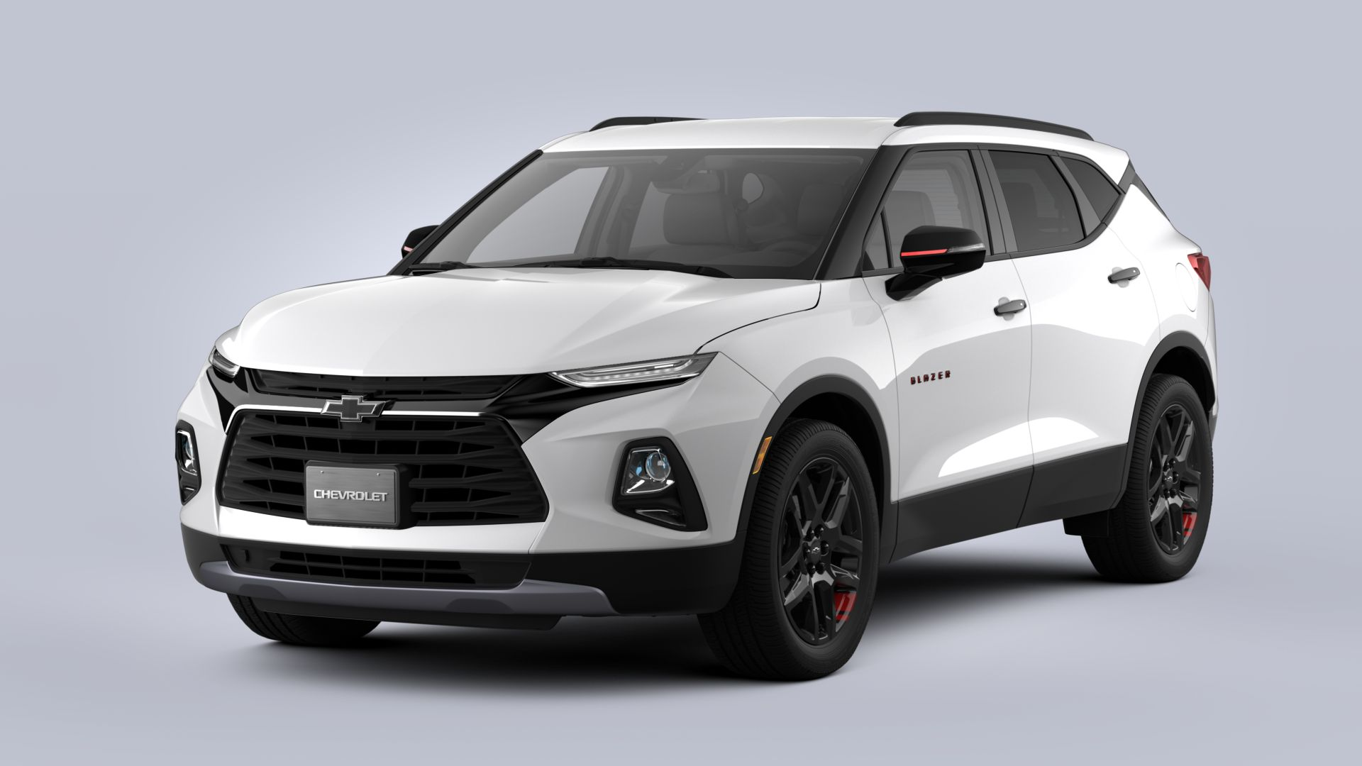 2021 Chevrolet Blazer 2LT