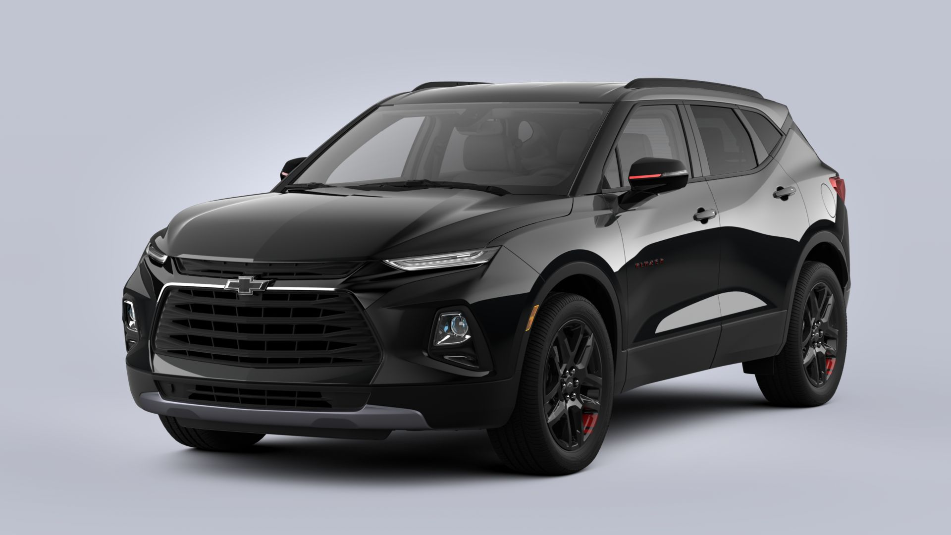 New 2021 Chevrolet Blazer 2LT AWD SUV