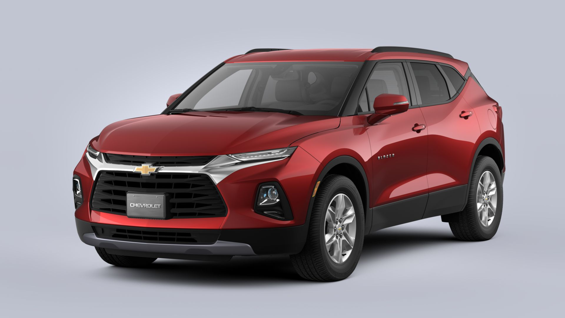 New 2021 Chevrolet Blazer 2LT ALL WHEEL DRIVE SUV