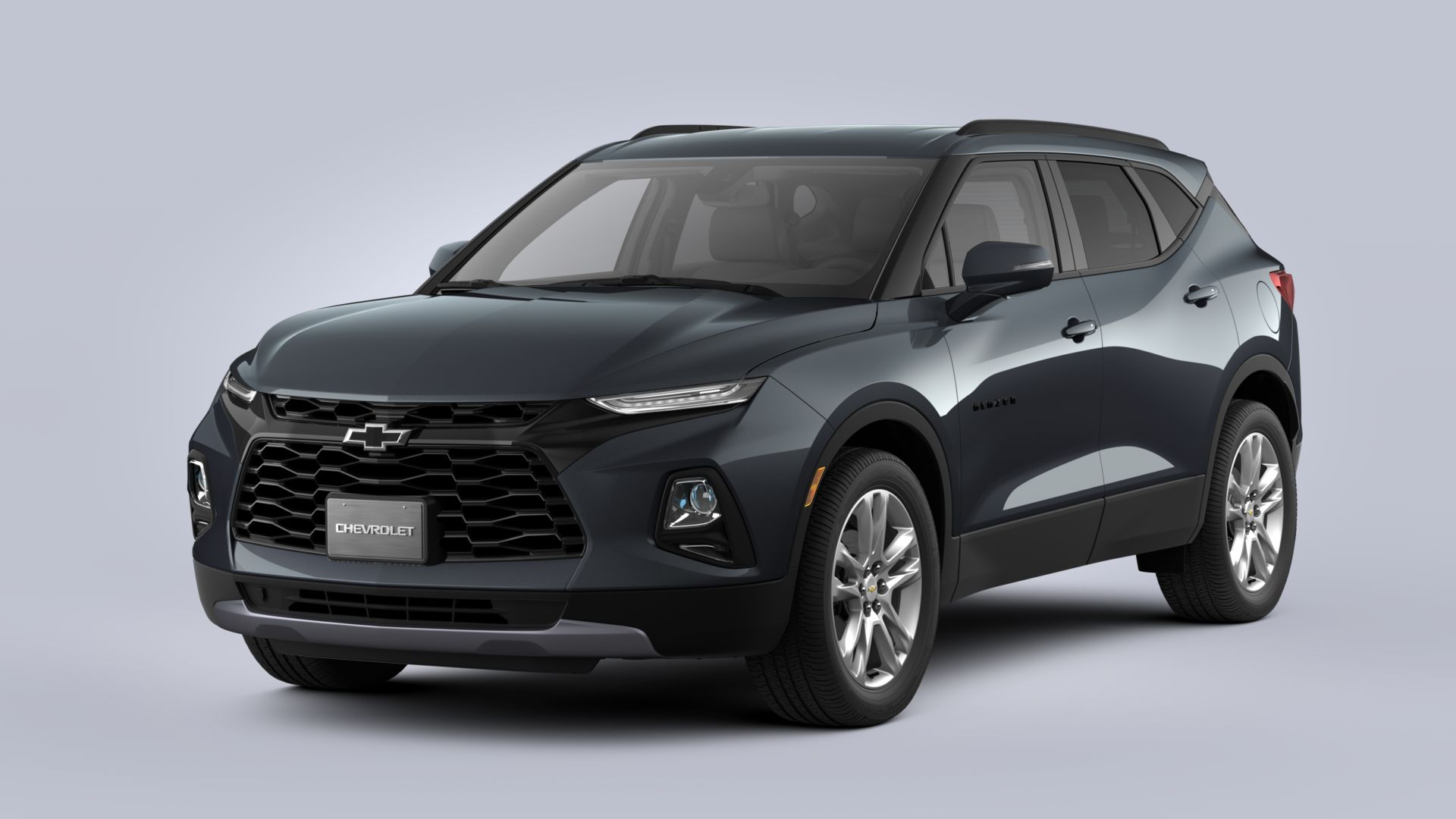 2021 Chevrolet Blazer 3LT