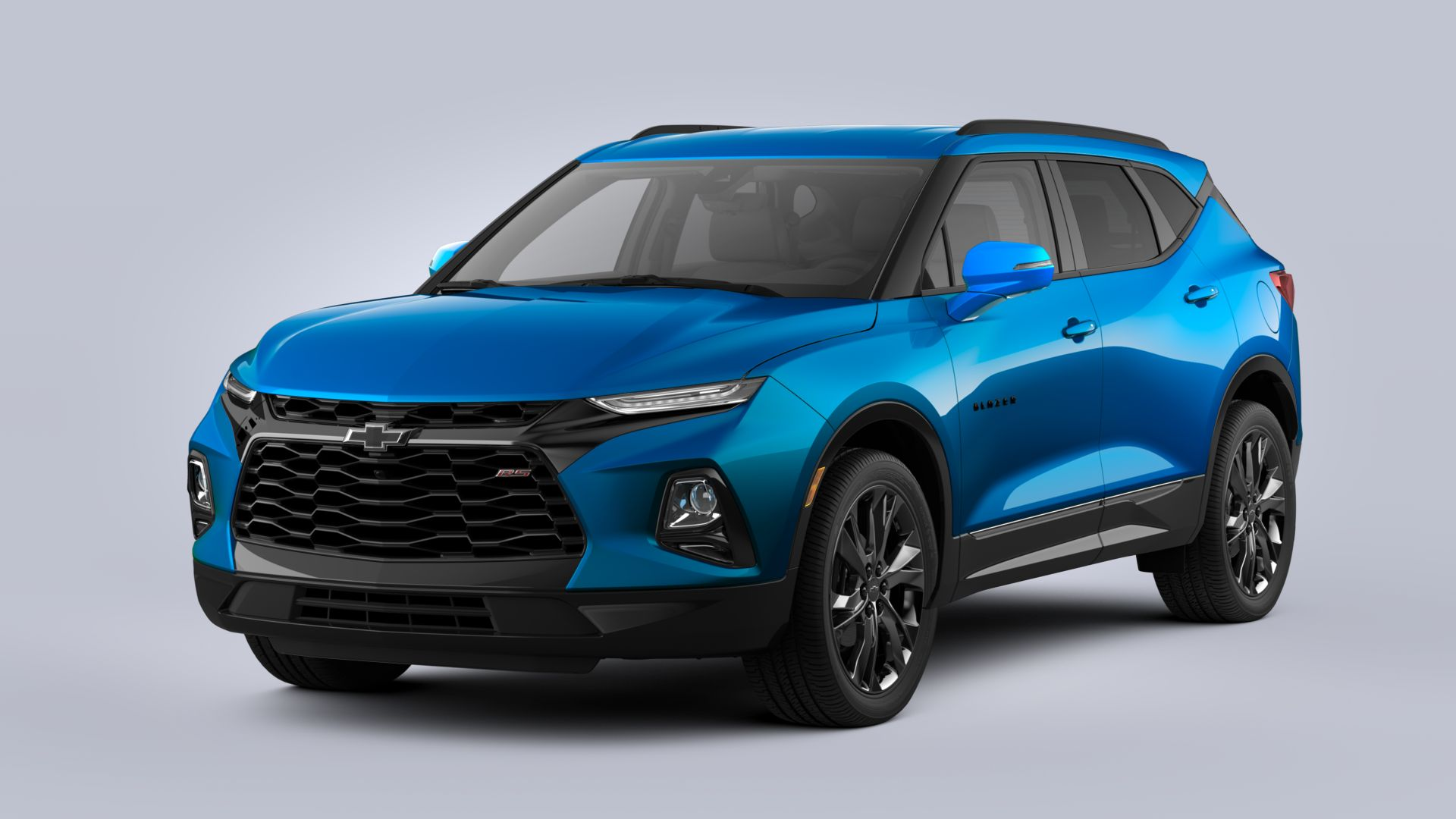 2021 Chevrolet Blazer RS