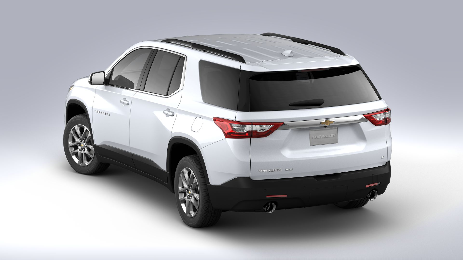 New 2021 Chevrolet Traverse LT Cloth ALL WHEEL DRIVE SUV