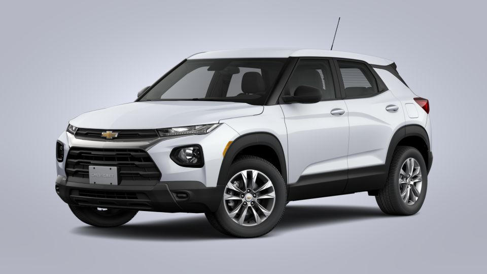 2021 Chevrolet Trailblazer LS