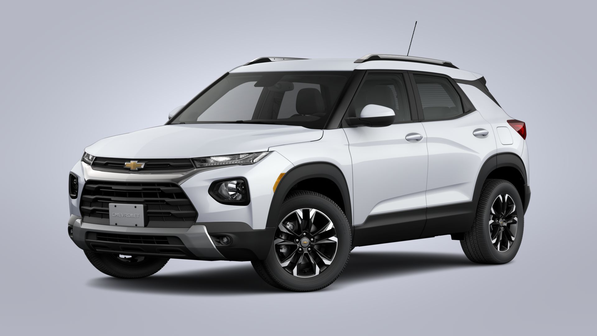 New 2021 Chevrolet Trailblazer LT SUV in Sulphur Springs ...