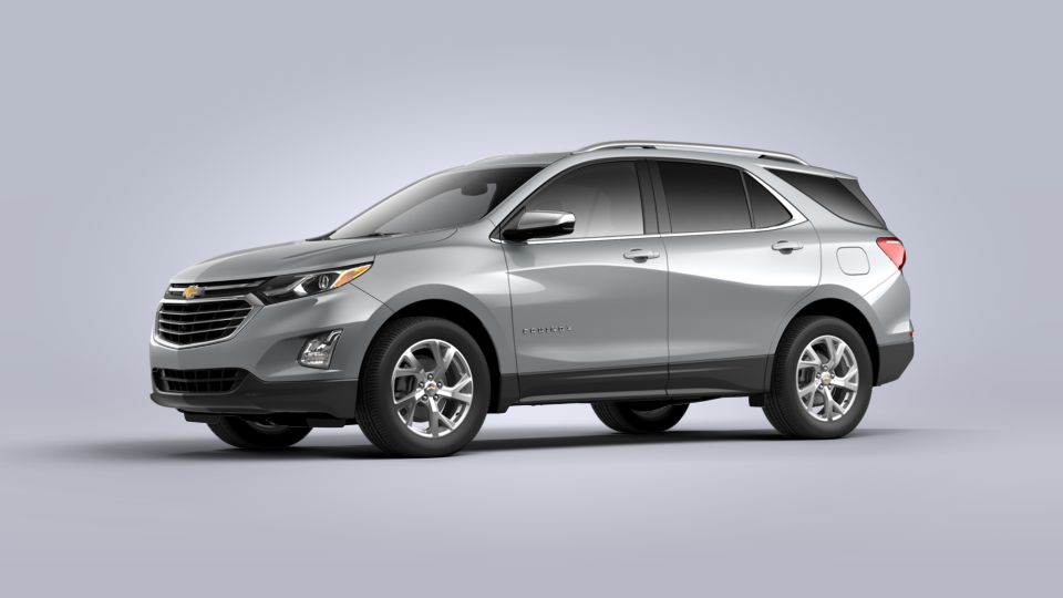 New 2021 Chevrolet Equinox Premier