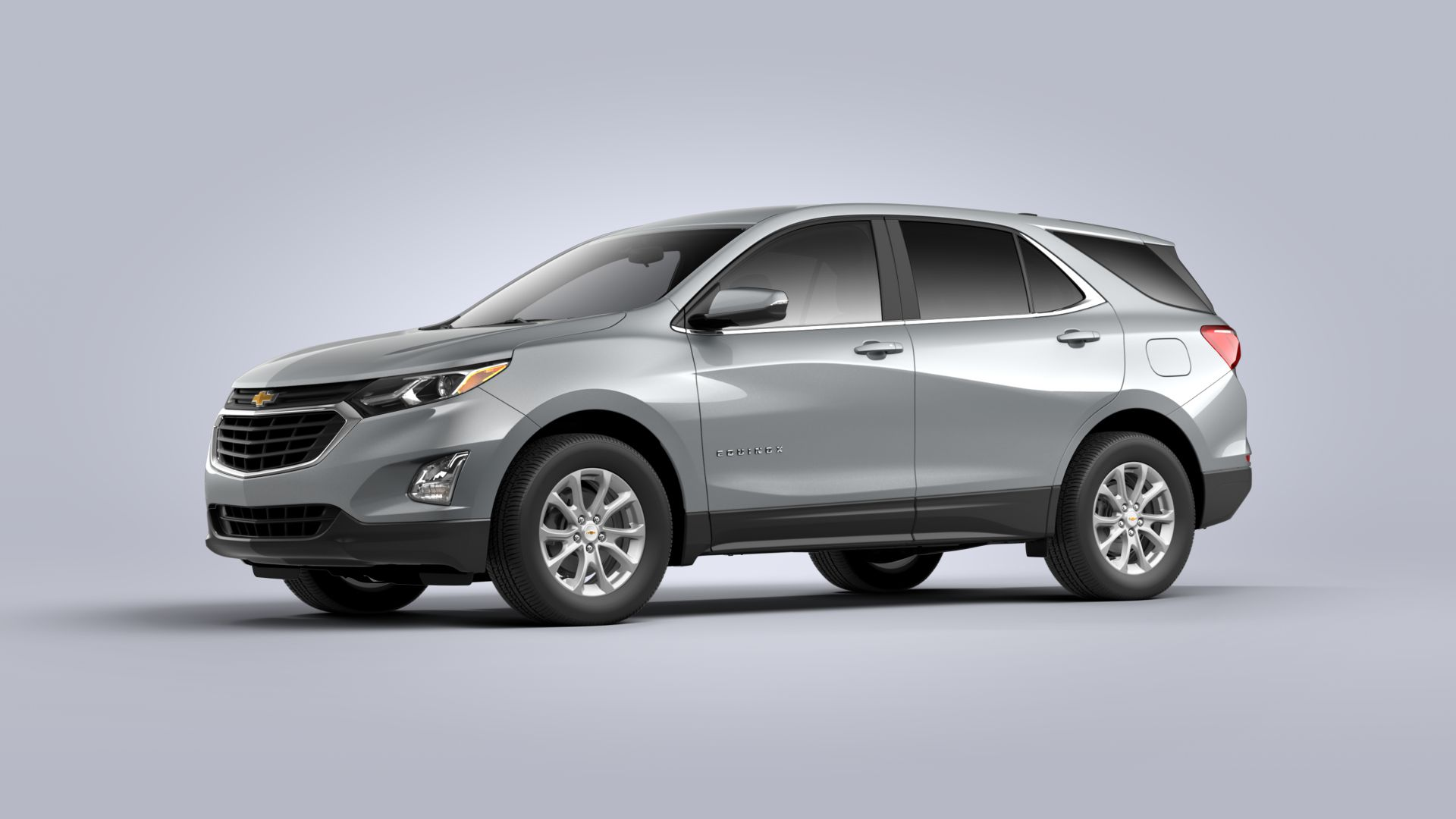New 2021 Chevrolet Equinox LT AWD SUV