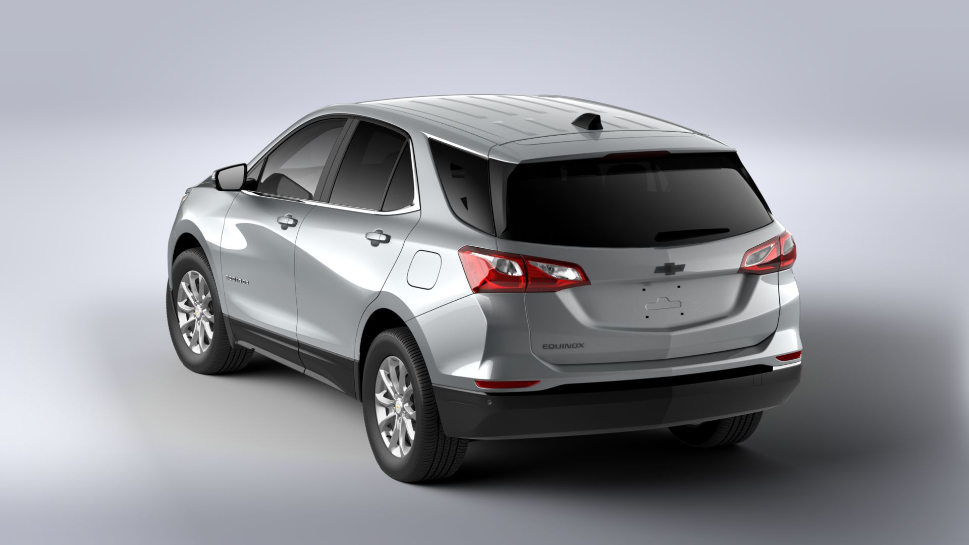 2021 Chevrolet Equinox 1LT