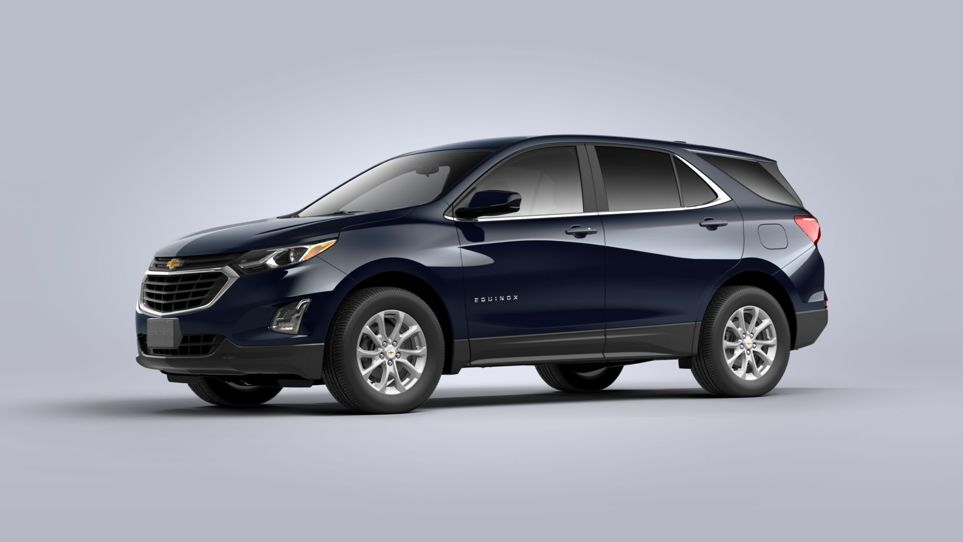 New 2021 Chevrolet Equinox LT ALL WHEEL DRIVE SUV