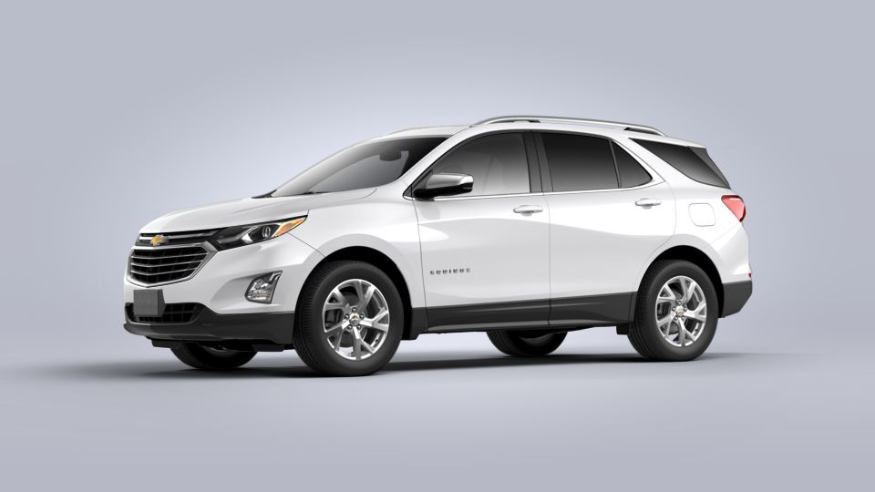New 2021 Chevrolet Equinox Premier AWD SUV