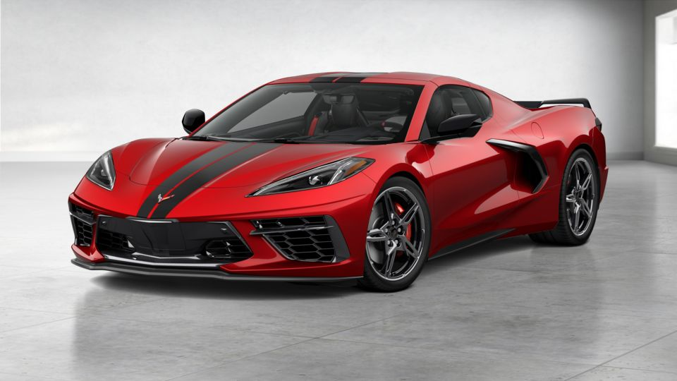 2021 Chevrolet Corvette Stingray 3LT