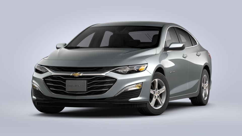 New 2021 Chevrolet Malibu LS Front Wheel Drive Sedan