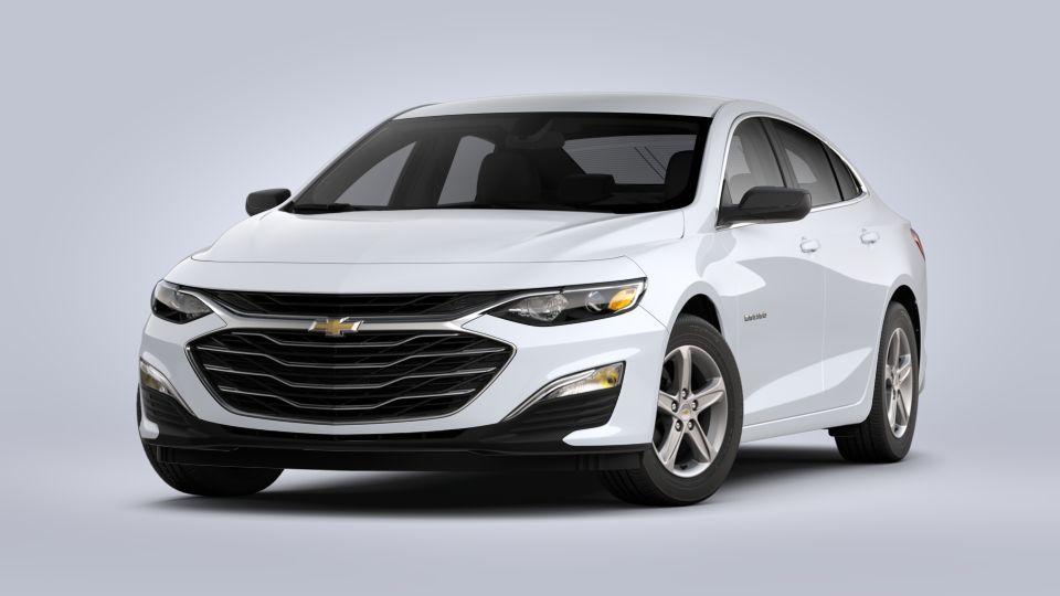 New 2021 Chevrolet Malibu LS
