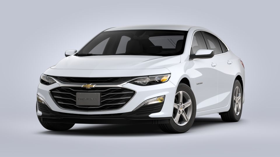 New 2021 Chevrolet Malibu LS