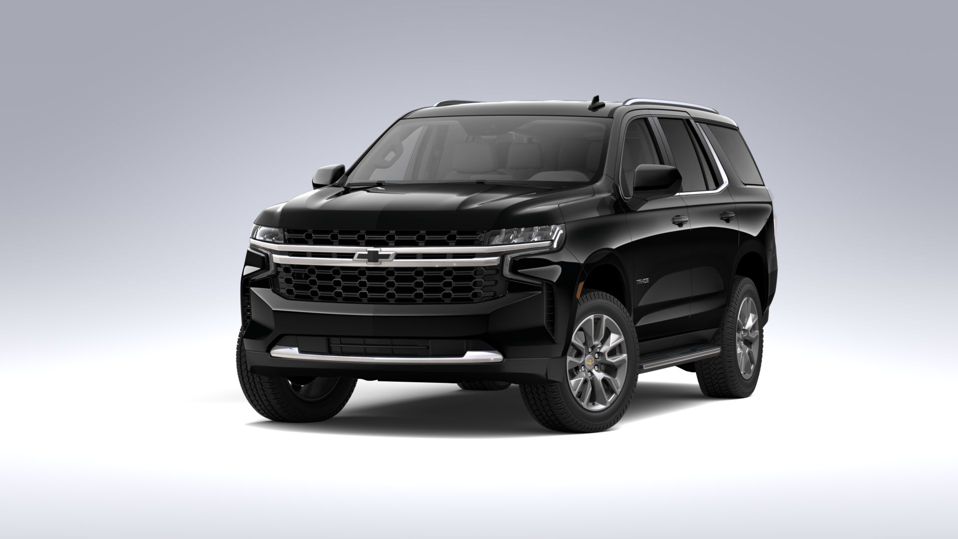 New 2021 Chevrolet Tahoe LS REAR WHEEL DRIVE SUV