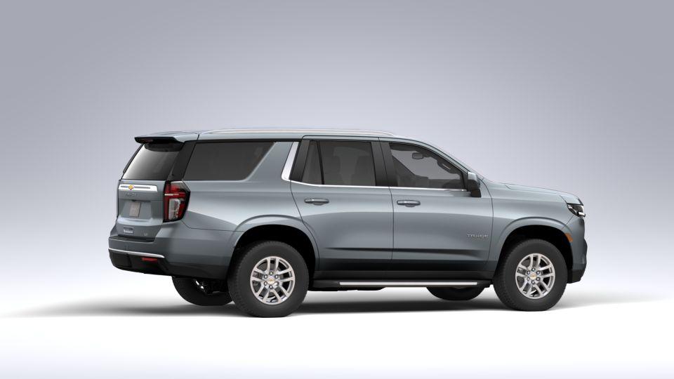 New 2021 Chevrolet Tahoe LT