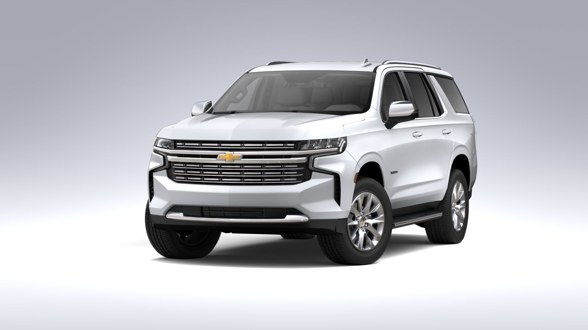 New 2021 Chevrolet Tahoe Premier REAR WHEEL DRIVE SUV