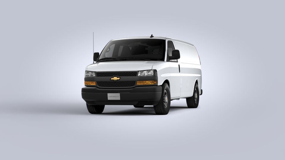 New 2021 Chevrolet Express Cargo 2500 WT