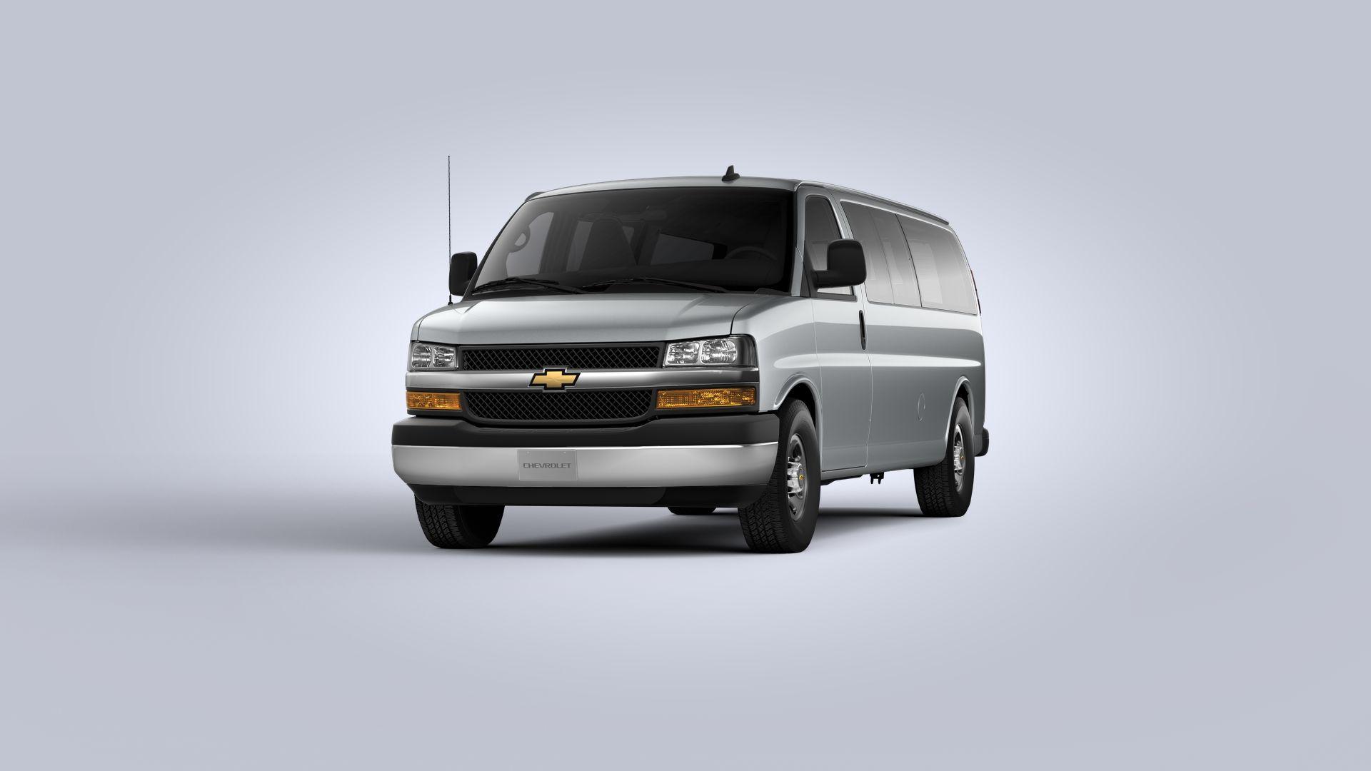 2021 Chevrolet Express Passenger 3500 1LT