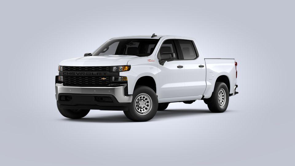 New Chevy Silverado 1500 For Sale In Jackson Ms