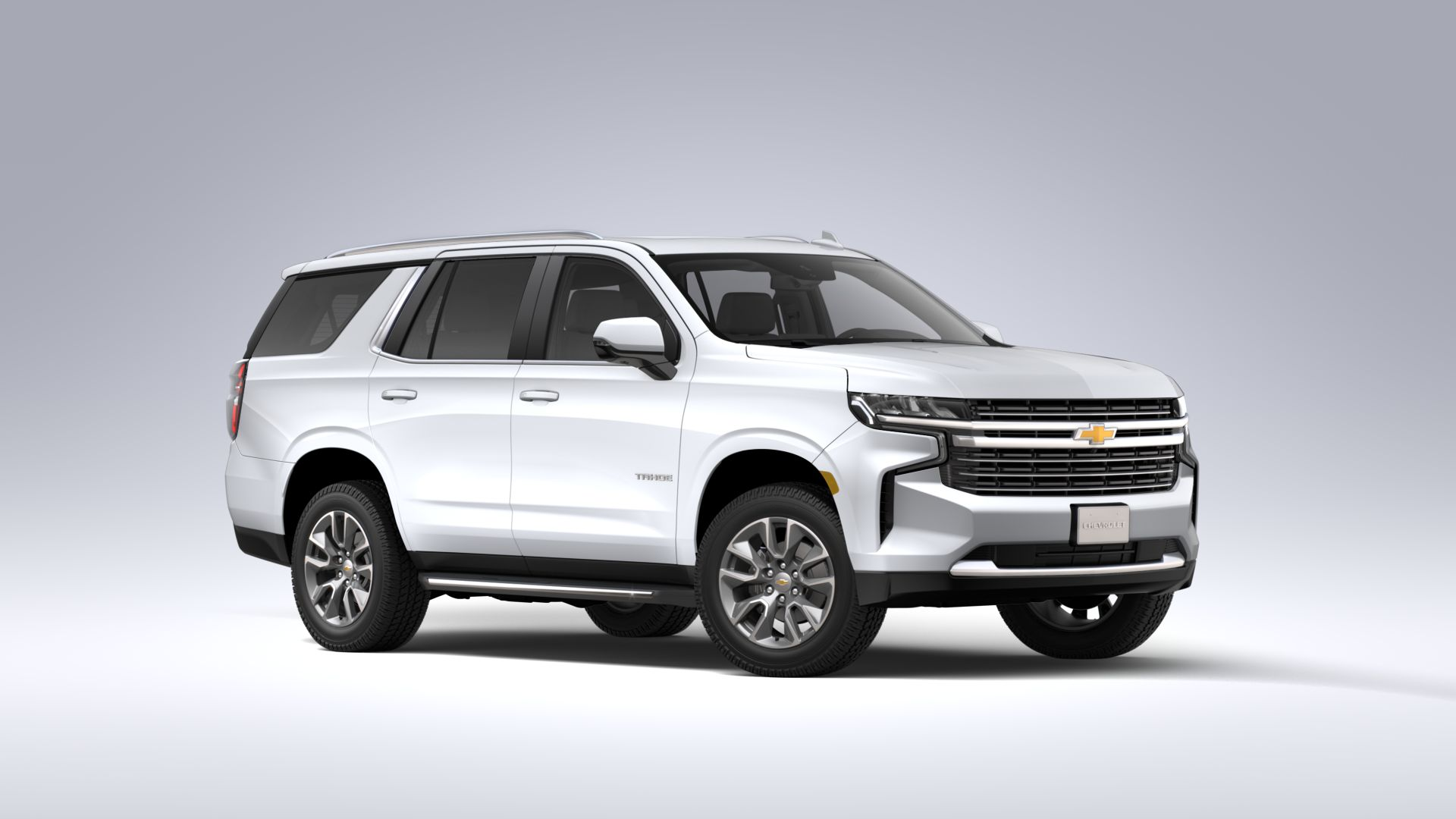 New 2021 Chevrolet Tahoe LT FOUR WHEEL DRIVE SUV