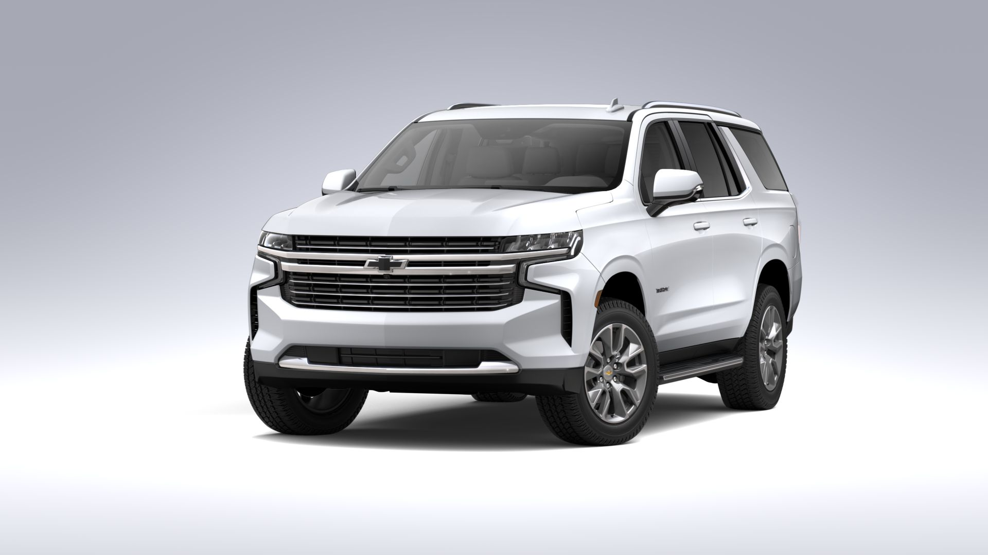 New 2021 Chevrolet Tahoe LT 4WD SUV