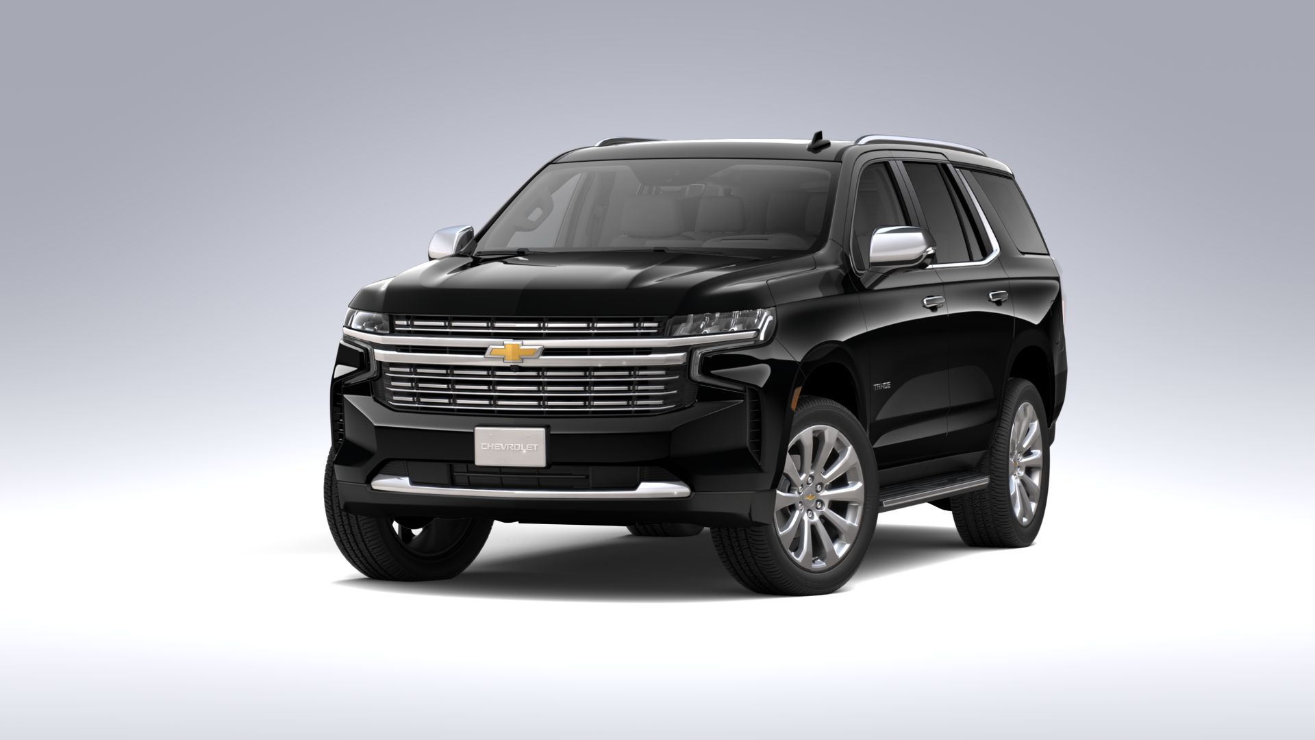 New 2021 Chevrolet Tahoe Premier FOUR WHEEL DRIVE SUV