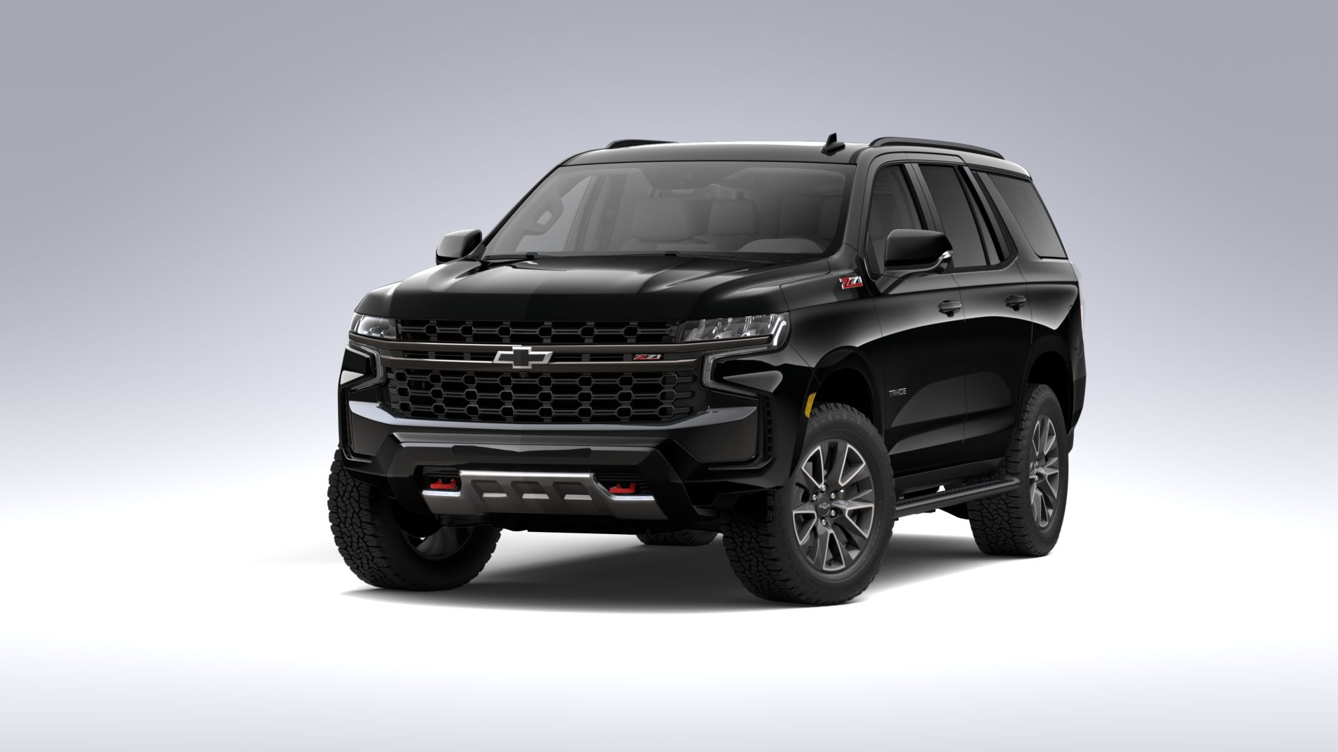 New 2021 Chevrolet Tahoe Z71 Four Wheel Drive SUV